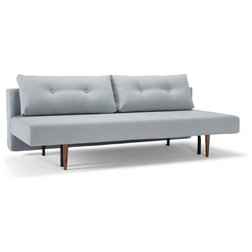 Midcentury Futons by Innovation Living