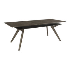 Ormond Dining Room Collection, Dining Room Table With Shelf