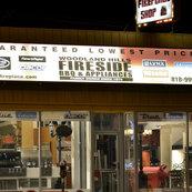 Fireside BBQ & Appliances - Woodland Hills, CA, US 91364
