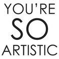 Photo de profil de You're so artistic