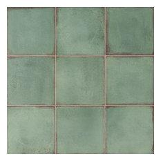 Santa Fe 7.87 in. x 7.87 in. Matte Porcelain Floor and Wall Tile (10.32 sqft), G