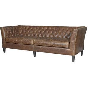 Magnificent 119 Natalina Sofa Hardwood Frame100 Genuine Full Grain Andrewgaddart Wooden Chair Designs For Living Room Andrewgaddartcom