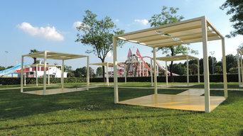 Zona serale Acquatica park - Milano