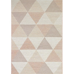 Contemporary Outdoor Rugs by Dynamic Rugs Inc.