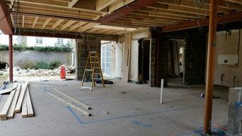 Home AV Installation