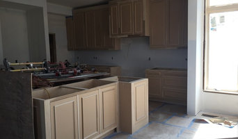 Full Kitchen Paint