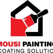 Mousi Painting Melbourne's photo