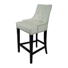 50 Most Popular Tufted Bar Stools And Counter Stools For 2019 On