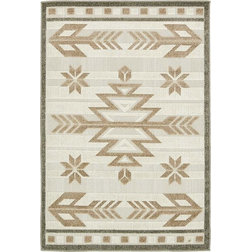 Southwestern Outdoor Rugs by eSaleRugs
