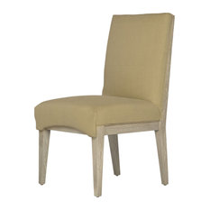 Capistrano Dining Side Chair by Innova Luxury Group