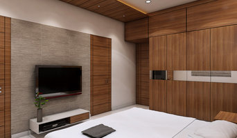 best interior designers or interior decorators in surat
