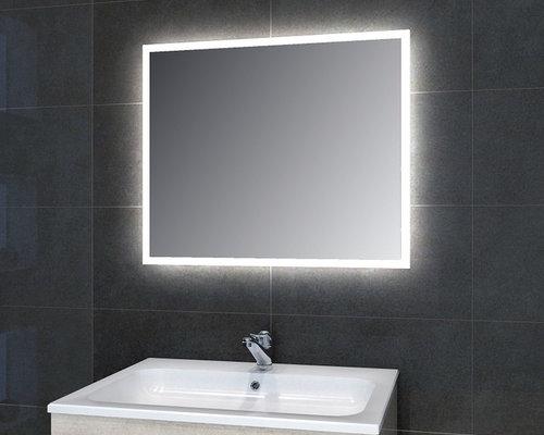 Adara Led Mirror Bathroom Mirrors