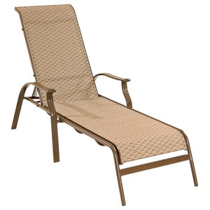 Superb Living Accents Rxac 40 Cs Heritage Stackable Chaise Lounge Camellatalisay Diy Chair Ideas Camellatalisaycom