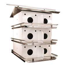 Coates Original Purple Martin House - 3 Floor/12 Room (Unassembled)