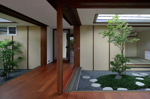 和室・和風  by 澤村昌彦建築設計事務所