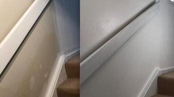 Interior Re-paint