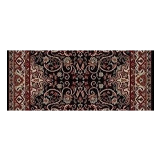 "Persian Classics Stair Runner Rug, 2.7""x9"""