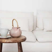 Busy Life? Here's How to Make Your Home a Little More Serene