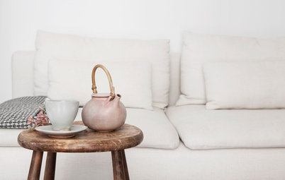 Busy Life? Here's How to Make Home a Little More Serene