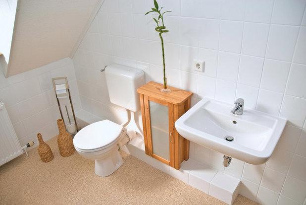 kleines bad renovieren 9 vorher nachher beispiele zur badrenovierung. Black Bedroom Furniture Sets. Home Design Ideas