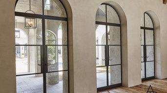 Steel Windows and Doors