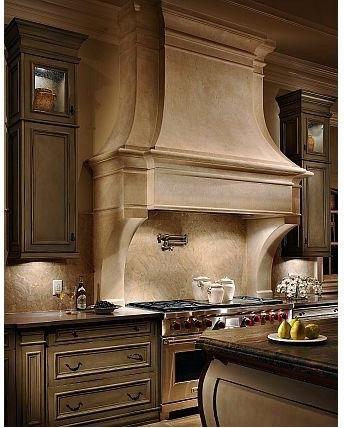 Francois & Co. - Kitchen Range Hoods
