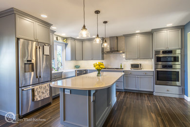 Quaker Maid Kitchens Of Reading Reading Pa Us Houzz