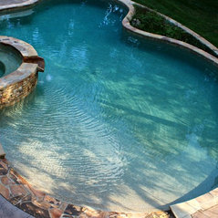 Campbell S Pool Amp Spa Nw Knoxville Tn Us 37919