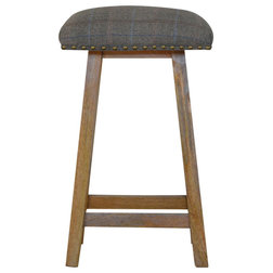 Country Bar Stools and Kitchen Stools by Artisan Furniture