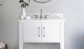 Up to 50% Off the Ultimate Vanity Sale