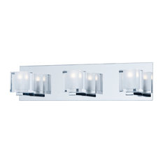Et2 Contemporary Lighting Blocs Led Bath Vanity Bathroom