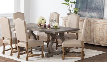 Farmhouse Seating