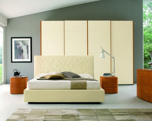 Made In Italy Quality Luxury Elite Bedroom Furniture   Beds