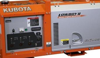 Generator Range