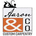 Aaron & Co. Custom Carpentry's profile photo