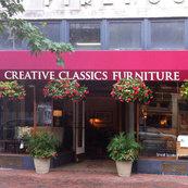 Creative Classics Furniture   Alexandria, VA, US 22314