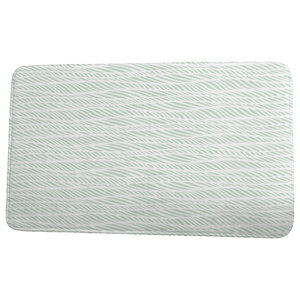Grund 100 Organic Cotton Bath Rugs Contemporary Bath