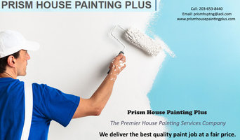 Prism house painting plus