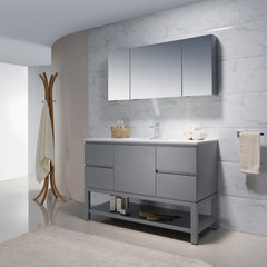 Great Modern Bathroom Vanities More Info