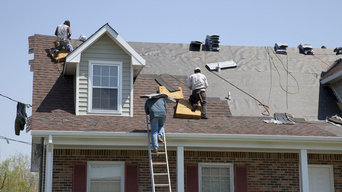 Residential Roofing Contractor in Oakland CA