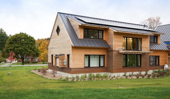 Joslin Hill Passive House