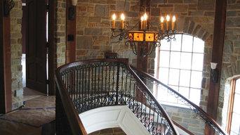 Reinert Stairs