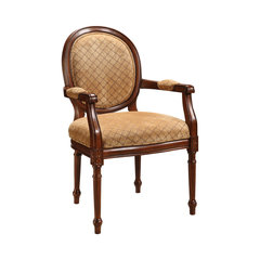 Featured Reviews Of Oval Back Dining Room Chairs
