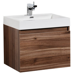 Modern Bathroom Vanities And Sink Consoles by Aquamoon