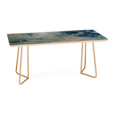 Leah Flores Sea Coffee Table