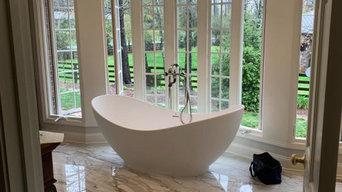 Luxury Bathroom Remodel