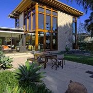 Foto de Roesling Nakamura Terada Architects, Inc.