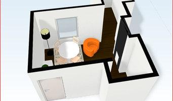 Roscoe Interiors Initial Ideas