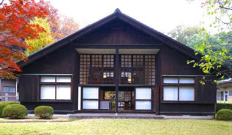 Архитектура: Дом японского модерниста Кунио Маэкавы