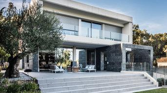 Vivienda unifamiliar aislada Real Club Sevilla Golf